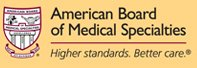 american-board-of-medical-specilaties-including-plastic-surgery