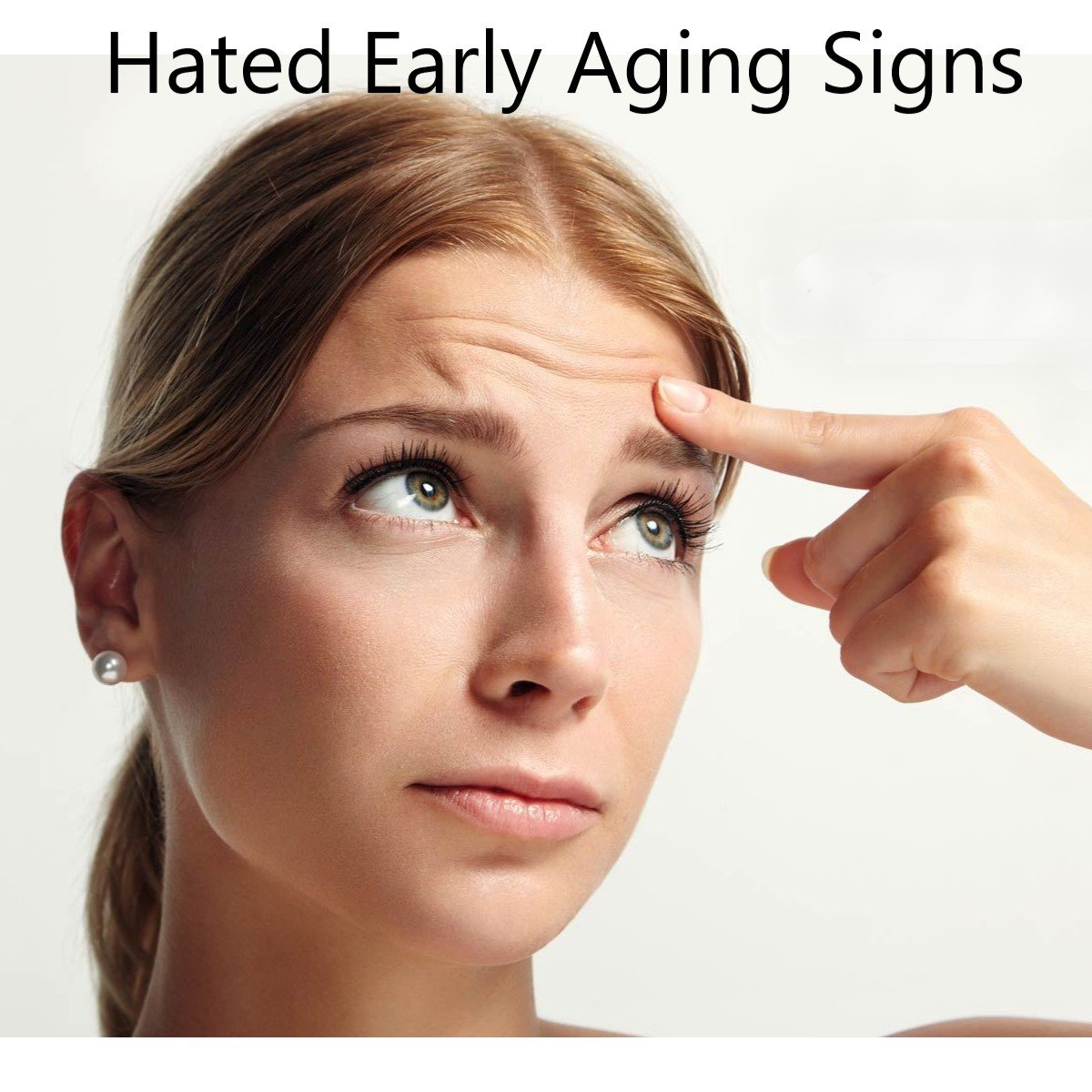 What to do About the Early Signs of Facial Aging